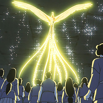 The Phoenix (Chapter of Yamato)