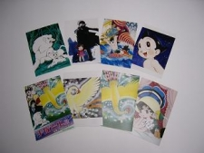 """The Exhibition of Tezuka Osamu, Message for peace and the future"" (photo03)"