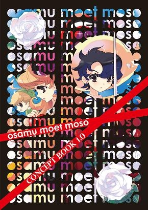 """osamu moet moso"" in Comic Market 79! (photo02)"