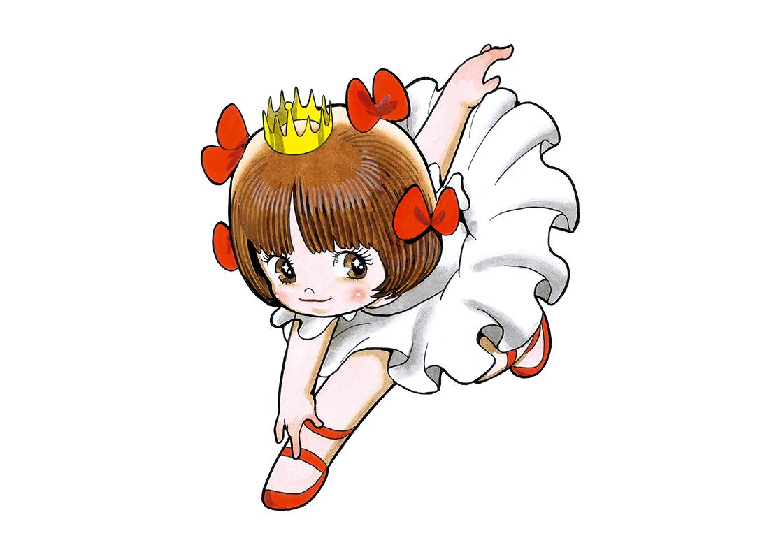 ピノコ キャラクター 手塚治虫 Tezuka Osamu Official