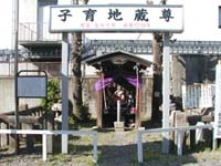 Mushi Walk the 4th Issue: Minami-Nagasaki in Toshima -the Area Tokiwa-so was located- 2 (photo10)