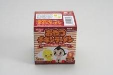 Nissin Food Products + tezuka moderno = Nissin Oyatsu Chicken Ramen (photo 1)