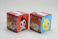 Nissin Food Products + tezuka moderno = Nissin Oyatsu Chicken Ramen (photo 2)