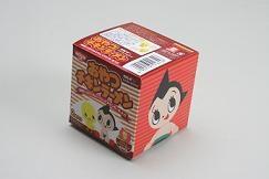 Nissin Food Products + tezuka moderno = Nissin Oyatsu Chicken Ramen (photo 3)