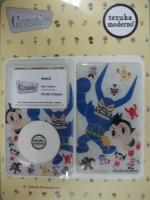 Tezuka moderno New Products Information (photo 2)