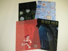Kyoto Tezuka Osamu World Original Goods (photo 1)