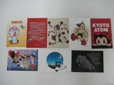 Kyoto Tezuka Osamu World Original Goods (photo 3)
