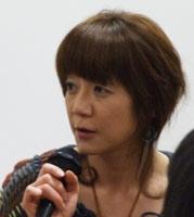 "The Talk Show: ""Talk a lot about Tezuka Osamu's Eroticism"" was held. (photo 02)"