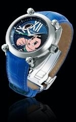 New Product Information Astro Boy Luxurious Watch (photo01)