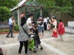 "Astro boy participated in ""Dental Health Land"" at Kobe Oji Zoo! (photo02)"