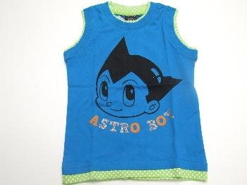 -New Product Information- Tank for kids (photo01)