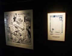Zoshigaya and Tezuka Osamu (photo02)