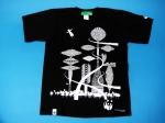 -New Product Information- ATOM x Panda bear T-shirt by astroboy by ohya (photo01)
