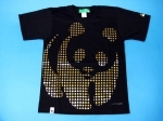 -New Product Information- ATOM x Panda bear T-shirt by astroboy by ohya (photo03)