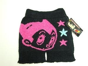 -New Product Information-   Astro Boy Warm Pants (photo01)