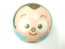 New Product Information  MugyuMugyu balls in capsule toys!  (photo02)