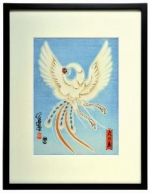 New Product Information Tezuka Characters in Ukiyoe Prints! (photo03)