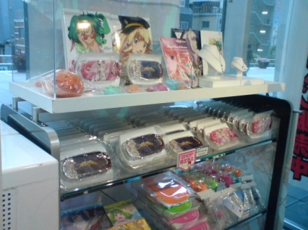 Tokyo Anime Center Official Shop @ AKIBA INFO News vol. 02 (photo06)