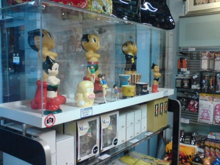 Tokyo Anime Center Official Shop @ AKIBA INFO News vol. 02 (photo08)
