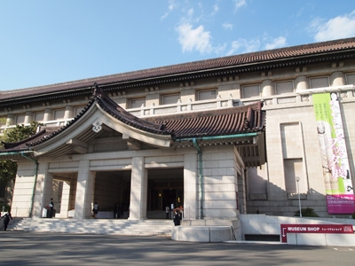 The Opening Ceremony for the Exhibition: Tezuka Osamu's Buddha was held at Tokyo National Museum. (photo01)
