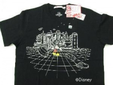 -New Product Information-  Mickey Mouse T-shirt designed by Tezuka Productions is released! (photo01)