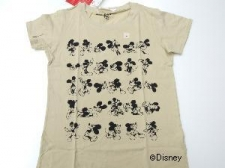 -New Product Information-  Mickey Mouse T-shirt designed by Tezuka Productions is released! (photo02)