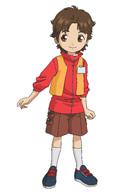 Kenichi Oyama